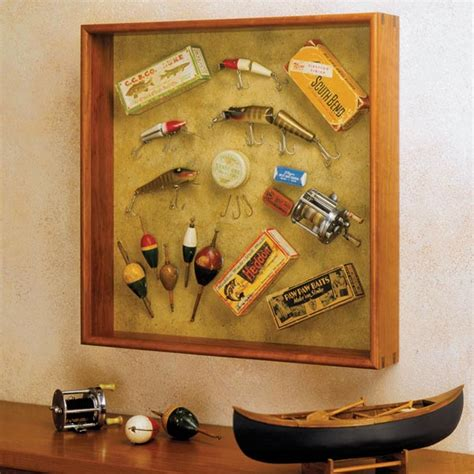 shadow box woodworking plans shadow box woodworking plan from wood magazine