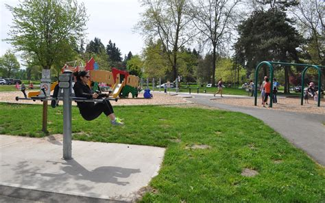 marymoor park work it out 7 seattle area parks that help parents and stay active parentmap