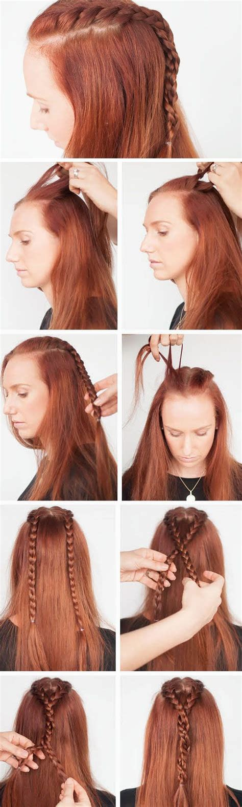 diy renaissance hairstyles victorian era hairstyles instructions hair
