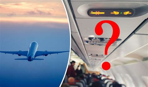 no smoking sign on plane why do planes still have no smoking signs travel news