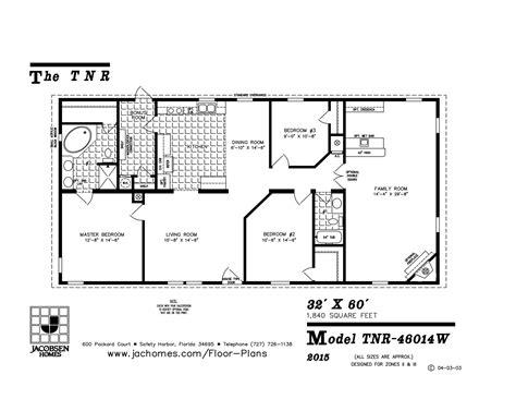 imlt 46412b mobile home floor plan ocala custom homes tnr 46014w mobile home floor plan ocala custom homes