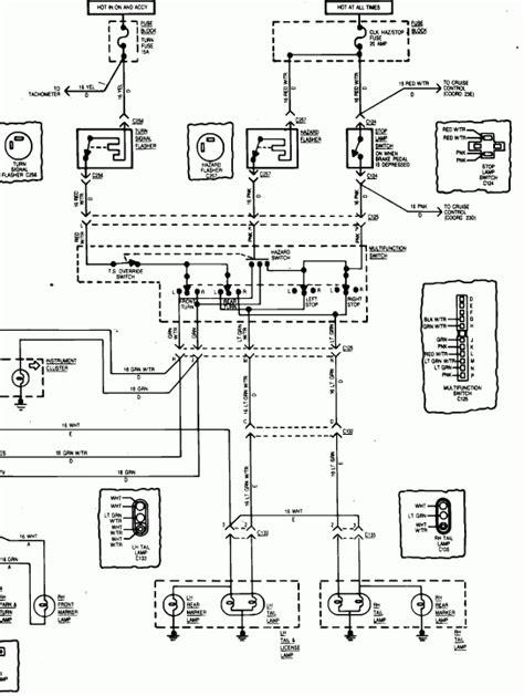83 cj7 coil wiring diagram