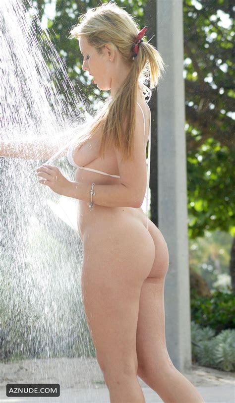RACHEL SANDERS Nude AZNude