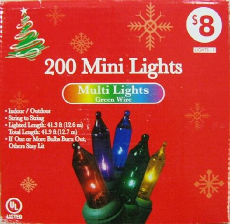 Family Dollar Lights by Family Dollar Stores Recalls Decorative Light Sets