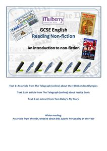 aqa an introduction to aqa language unit 1 an introduction by a chancer uk teaching resources tes