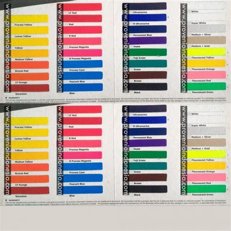 Vinyl Pelapis Triplek tinta sablon hitam solvent based 250gr provenio indonesia perlengkapan dan peralatan sablon