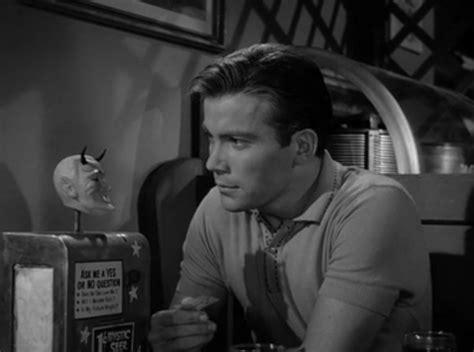 famous actors twilight zone l g b terror twilight zone nick of time