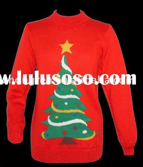 knitting pattern christmas tree jumper ugly christmas sweater patterns for men ugly christmas