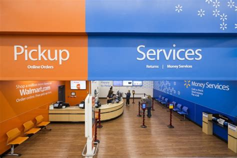 walmart customer service desk this store is helping reimagine the supercenter