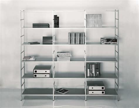 scaffali autoportanti scaffale autoportante componibile in alluminio k3