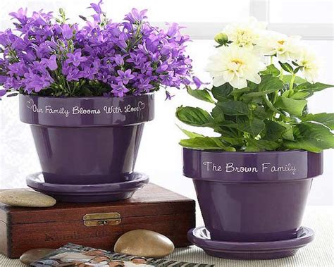 pot designs ideas 15 of our favorite flower pot decoration ideas garden