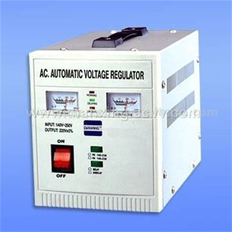 Ac Voltage Stabilizer ac automatic voltage regulator stabilizer purchasing
