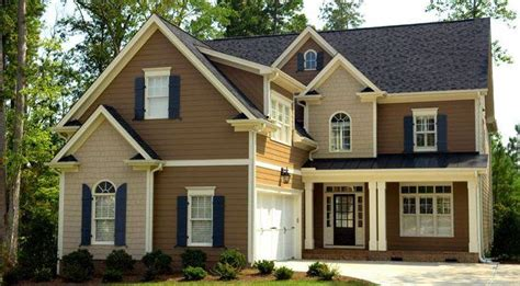 Exterior Painting Ideas | exterior paint color ideas and tips to make the most