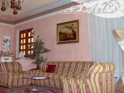 dipinti su pareti interne decorazioni murali pitture decorative interne ed esterne