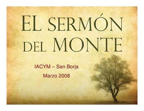notas de elena lecci n 10 llorad y aullad escuela sab tica sermon del monte la ley del talion el sermon del monte