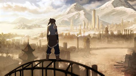 legend of korra the bonus the legend of korra animation aficionados