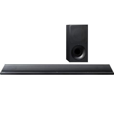 used sony ht ct390 300w 2 1 channel soundbar system ht