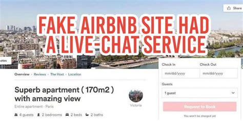 airbnb live chat singapore pr s airbnb 52 000 paris apartment scam was due