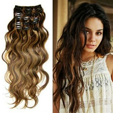 pics of short hair with weave clips best clip in extensions for black hair triple weft hair