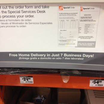 home depot gig harbor store hours