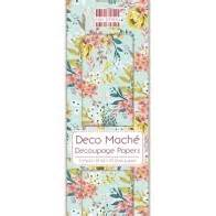 Deco Mache Decoupage Papers - deco mache papers archives arty crafty