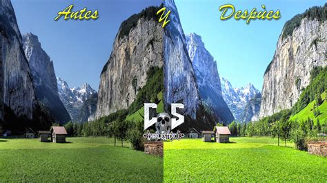 imagenes hdr photoshop video tutorial efecto hdr en photoshop cs5 hazlo tu
