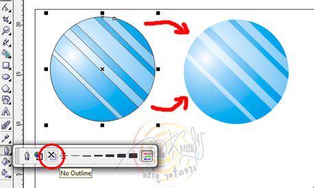 tutorial logo telkom membuat logo telkom ana computer kediri