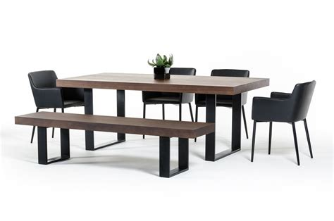 modern furniture stores in la modern dining tables archives la furniture