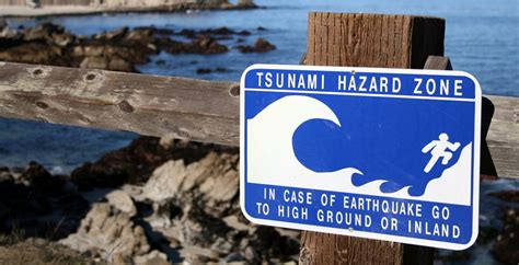 Tsunami Also Search For U S Tsunami Warning System National Oceanic And Atmospheric Administration