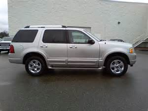 2005 ford explorer limited sport utility surrey