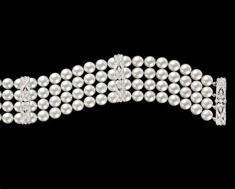 Classic Pearl Bracelet classic pearl bracelet pearl clasp