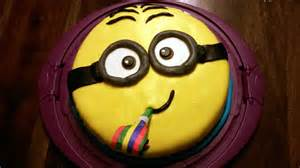 leichte backrezepte kuchen minion kuchen backen with subtitles minion