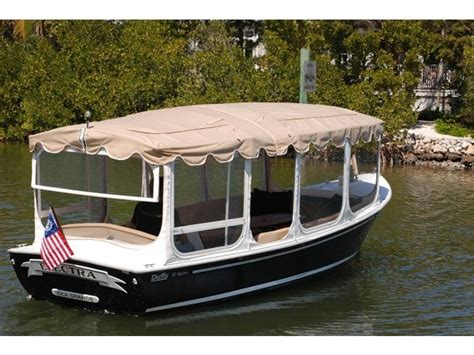 duffy boats for sale florida duffy electric boats for sale florida
