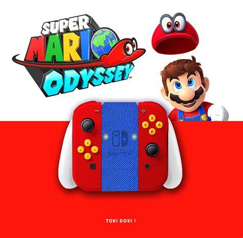libro super mario odyssey collectors nintendo super mario odyssey collector edition joycon nintendo switch dock joy con joy