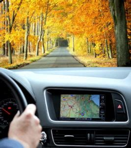 updating audi navigation maps navigation system does it need updating