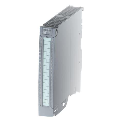 6es7521 1bl00 0ab0 Simatic S7 1500 Digital Input Module Di 6es7521 1bl00 0ab0 siemens by int technics