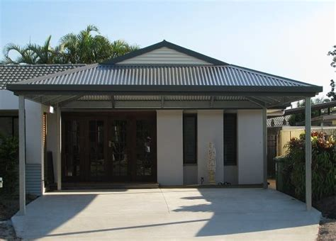 Best Garage Designs Carports Gold Coast Vehicle Protection With A Quality