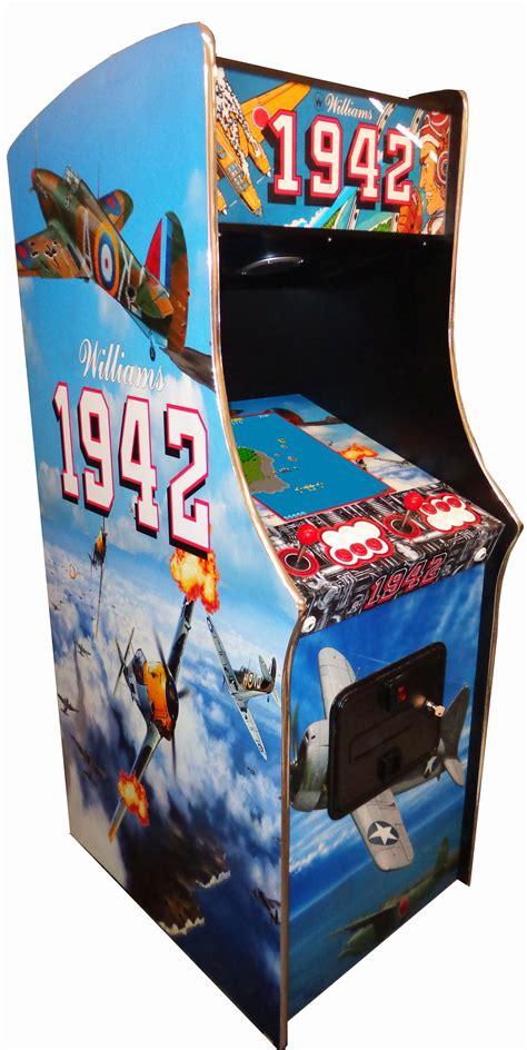 arcade machine sale 1942 mame arcade machine for sale