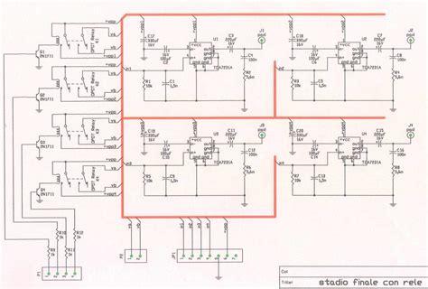 impianto filodiffusione casa filodiffusione multiroom electroyou