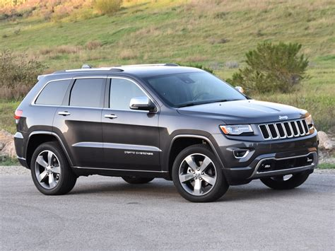 Overland Jeep 2016 2017 Jeep Grand For Sale In Your Area