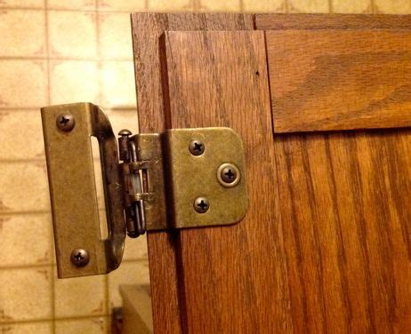kitchen cabinets hinges replacement have you seen these kitchen cabinet hinges