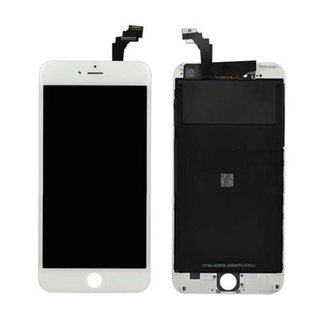 ecran iphone 6 plus blanc kit de r 233 paration pour iphone 6
