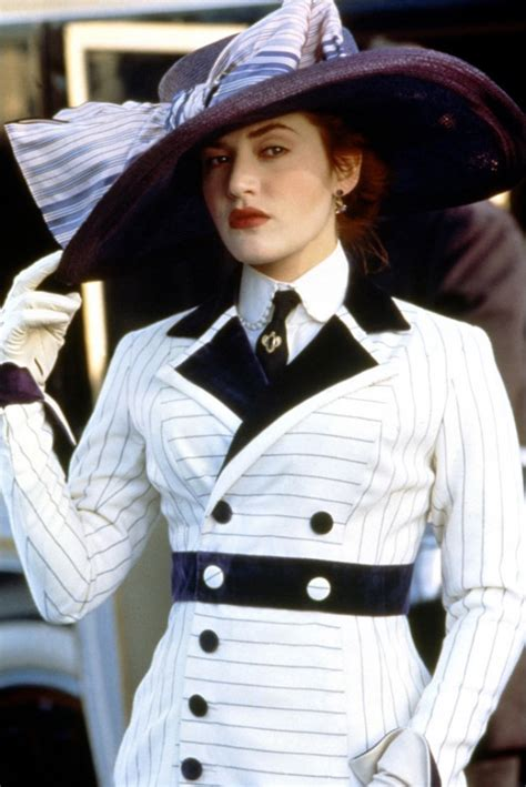 film titanic rose the stuff that dreams are made of now voyager vs