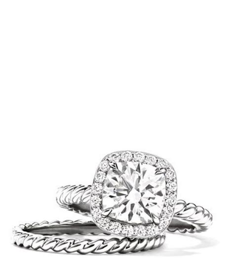 the most beautiful wedding rings david yurman wedding