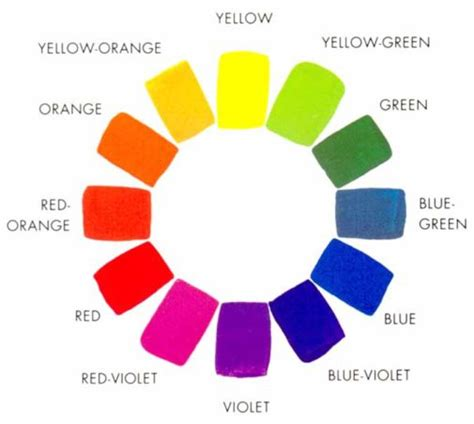 color pairs what are your favorite pairs of complementary colors