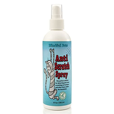 Spray To Deter Cats From Scratching Furniture by Anti Cat Scratch Bitter Spray Stop Cat Scratching Now