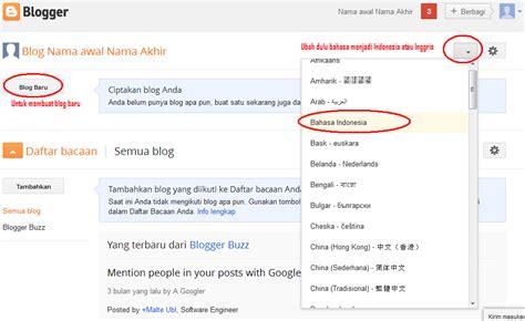 cara membuat blog khusus video bagaimana cara membuat blog ini dia tutorialnya khusus