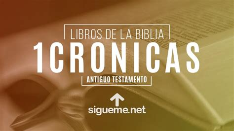 libro biblia del ministro rv60 1 cronicas libro de la biblia comentario biblico