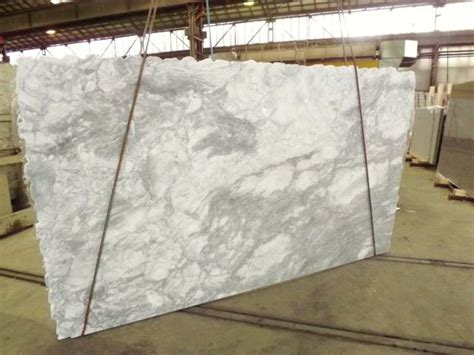 White Quartzite Countertops by White Quartzite Slab Traditional Kitchen