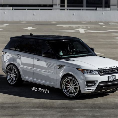 customized range rover 2017 custom 2018 land rover range rover sport images mods